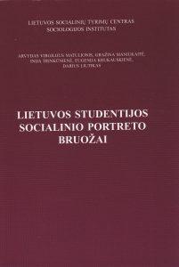 Lietuvos studentijos socialinio portreto bruožai