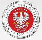 The branch of the University of Bialystok Faculty of Economics-Informatics