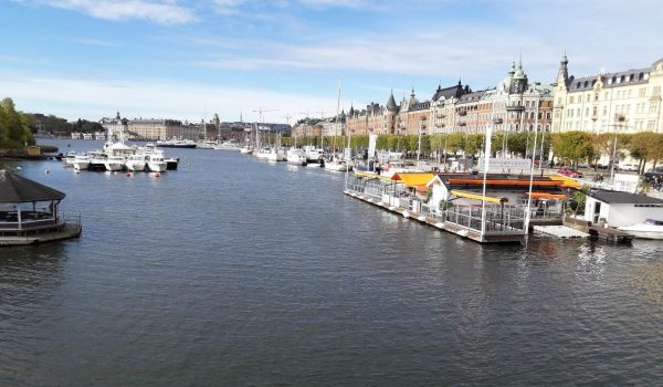 Iššūkiai gerovės valstybių sistemoms Lietuvoje ir Švedijoje