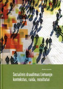 Socialinis draudimas Lietuvoje: kontekstas, raida, rezultatai