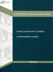 Lietuvos gyventojai XXI a. pradžioje: Sociodemografiniai aspektai