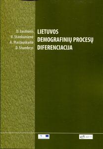Lietuvos demografinių procesų diferenciacija