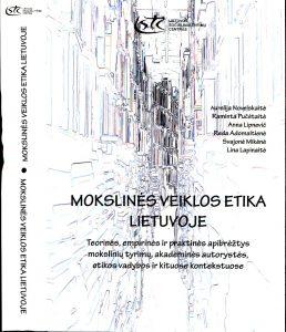 Mokslinės veiklos etika Lietuvoje